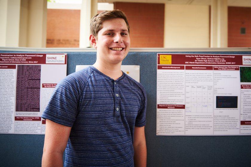 Ryan Ofman vs SAT Math