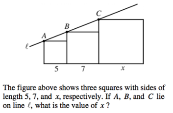 SAT math  difficult questions Ryan Ofman