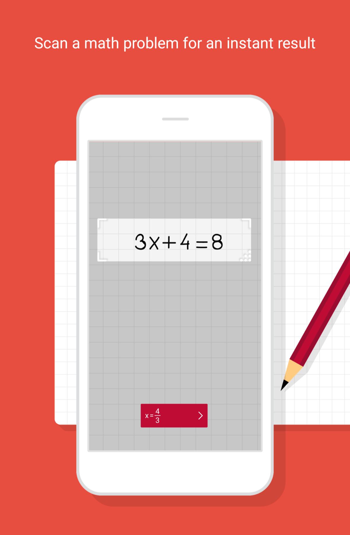 New math app – good orbad?